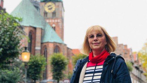 St. Jakobi: Die Hüterin der Kirche geht in den Un-Ruhestand