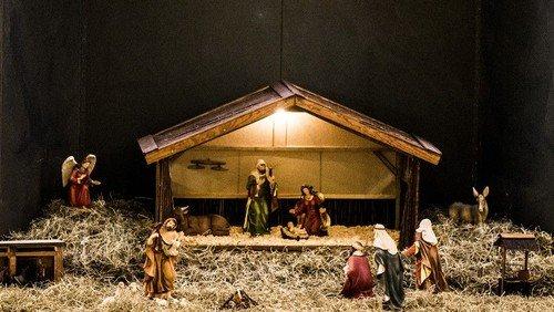 Julegudstjenester - Tilmelding