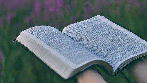 At bo til leje hos Gud