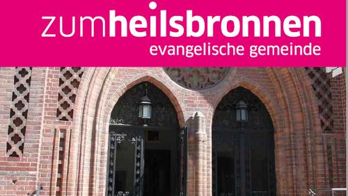 Offene Kirche | sonntags | dienstags | donnerstags
