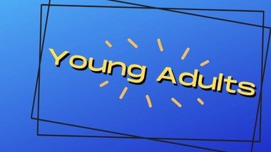 Young adults opportunity!!