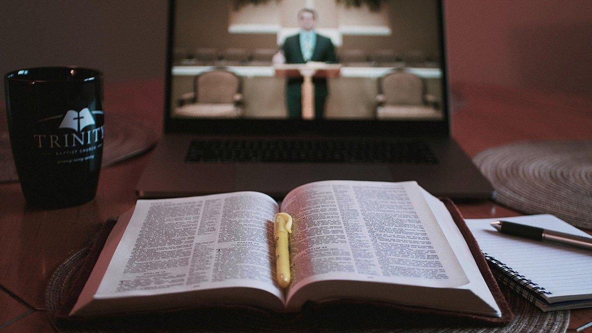 Gottesdienst Live-Stream