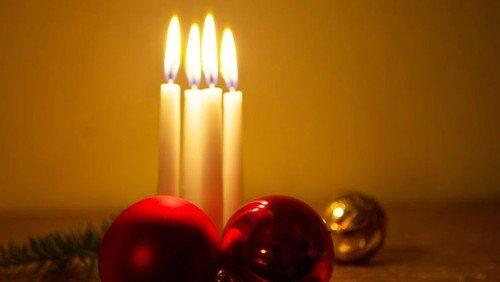 Brug ventelisten til  juleaftens gudstjenester