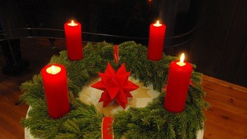4. Advent - 20. Dezember