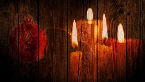 Trauerfeier für einsam Verstorbene