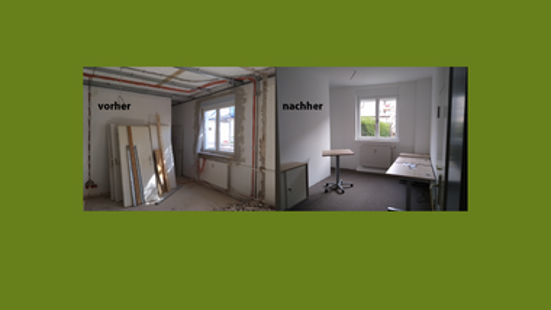 Kreiskirchliches Verwaltungsamt zieht nach Umbau zurück in die Ritterstraße