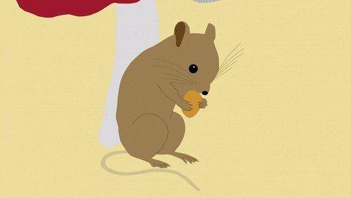 Ideen für Eltern mit Baby zu Hause | Die Maus hat rote Strümpfe an | Ein Reim