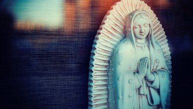 Zoom Adult Formation:  Who was Mary? The woman, the myth, and the legend Dec. 20th at 1:30pm