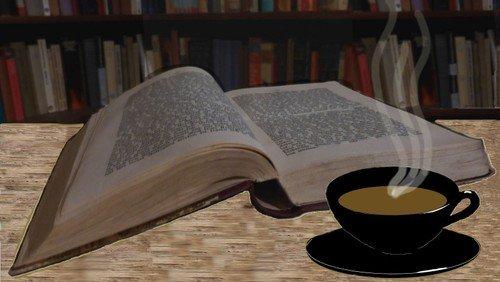 Vorerst keine Treffen im Literatur-Café