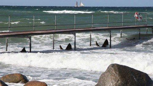 Stilleretræte på Refugium Smidstrup Strand