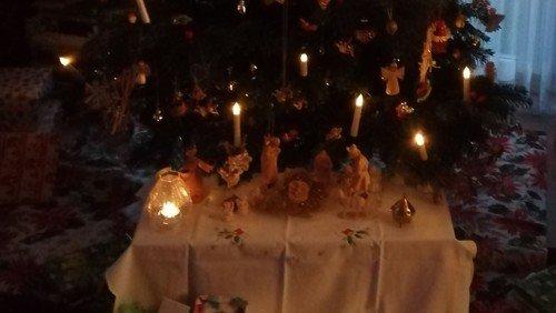 Weihnachtsgottesdienste in der Pfarrei St. Otto Usedom-Anklam-Greifswald