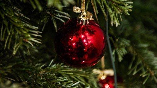 Jul i Hirtshals og Emmersbæk kirker 2020