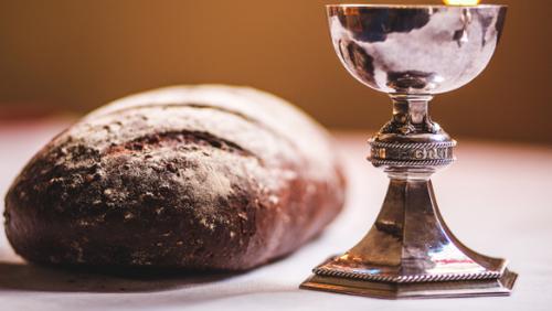 Common Worship Service of Holy Communion - Sunday 22nd November