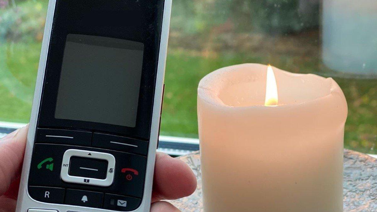 Telefongeschichten im Advent