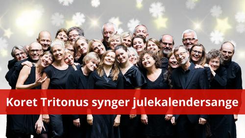 Sange fra 50 års julekalendre