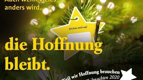 Advent und Weihnachten im Erzbistum Berlin
