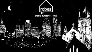 Sleep-in or Sponsor us to support the Robes project!