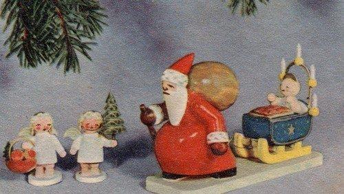 25. Dezember (1. Weihnachtstag)