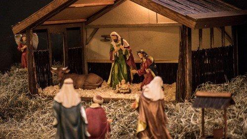 Tilmelding til gudstjenester,  jul & nytår, i Sæby Kirke