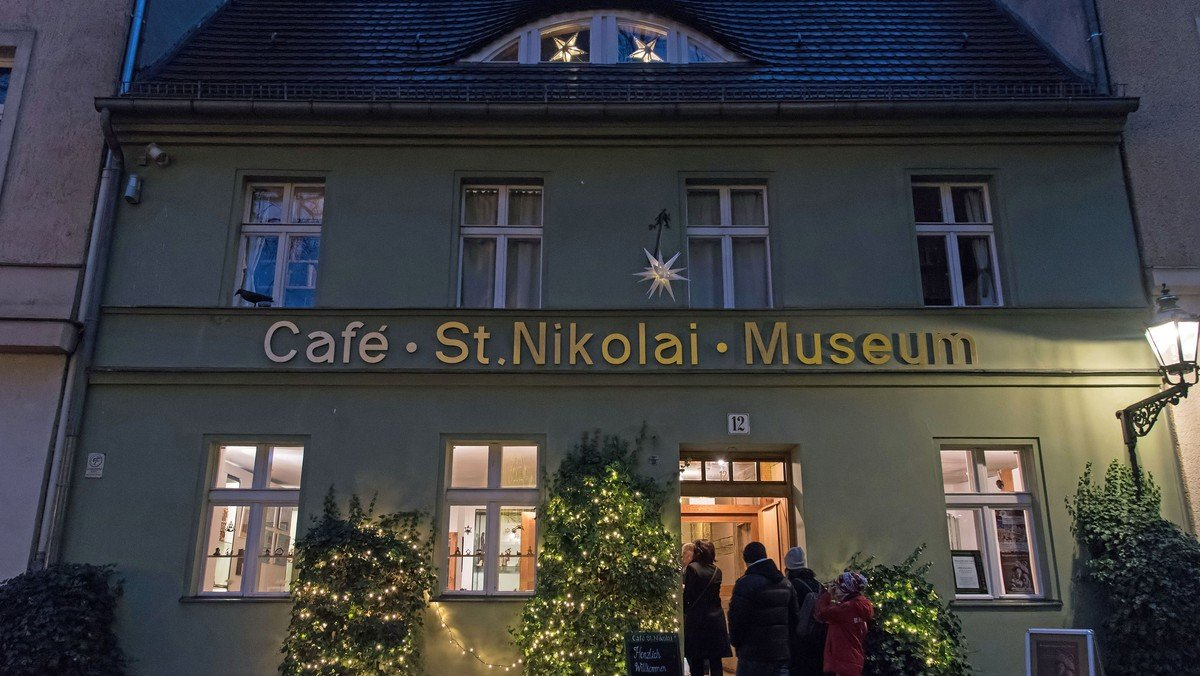 Neujahrsgrüße aus dem Museum - Ausstellung bis zum 2. Februar