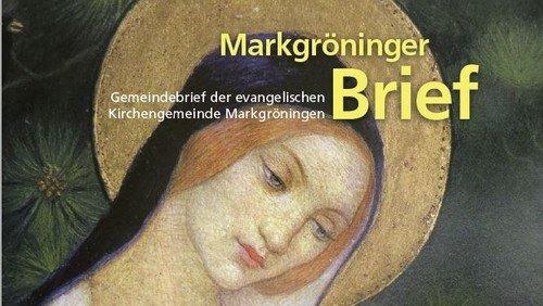 Markgröninger Brief 192 - Dezember 2020