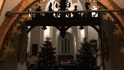 Weihnachten im Dom