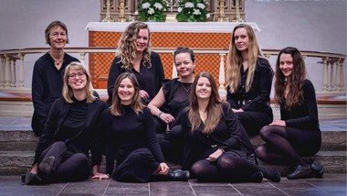 Julekoncert i Ulkebøl Kirke