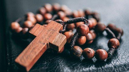 Der Dekanatsrosenkanz – Eine Frucht aus Rom