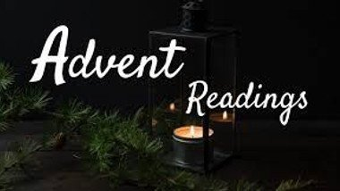 Bible Readings for the 1st Sunday of Advent