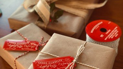 Weihnachts-             geschichte in der Kiste