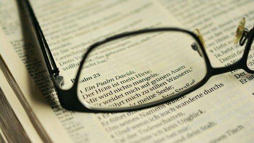 Online-Bibelstunde jeden Dienstagabend