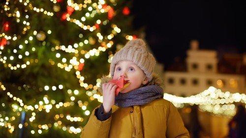 Digitaler Adventskalender für Kinder und Familien