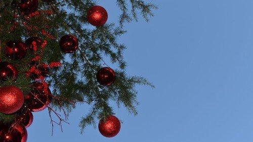 Weihnachtskirche jeden Tag um 17 Uhr - vom 25. Dezember bis 6. Januar