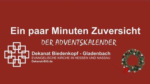 Unser digitaler Adventskalender kommt!