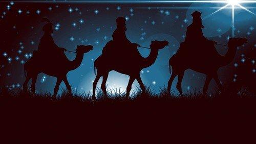 Weihnachten - bleibt alles anders!