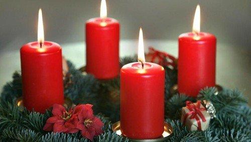 Online-Gottesdienst zum 1. Advent