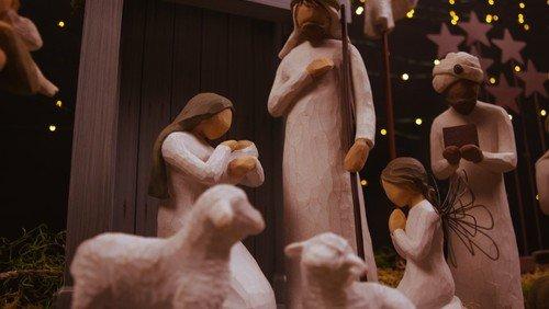 Die Anmeldung zu den Gottesdiensten an Heiligabend sind offen!