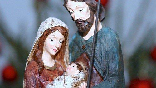   Lukas' julefortælling del 1. Der er mange måder at fortælle en historie på