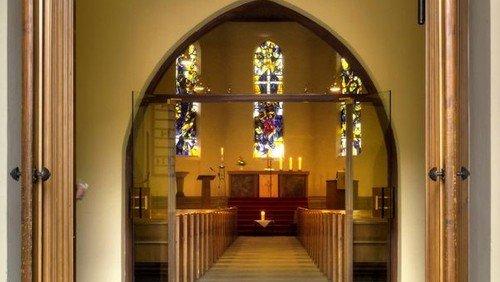 Anmeldung für unsere Gottesdienste am 24. Dezember