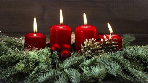 Sunday Morning Service (Advent 4) - 20 December 2020