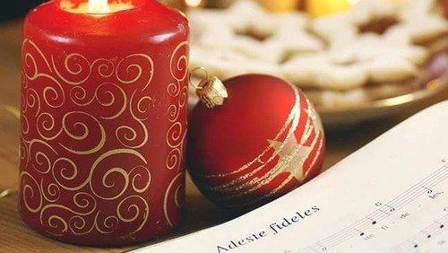 Nine Readings and Carols - Sunday 20 December 2020