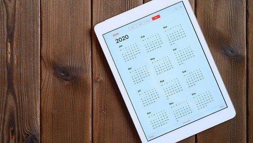Unseren Kalender abonnieren
