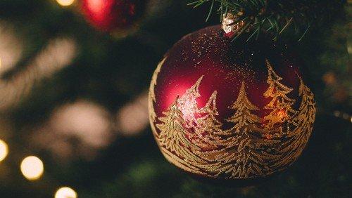 Weihnachten ohne dich…