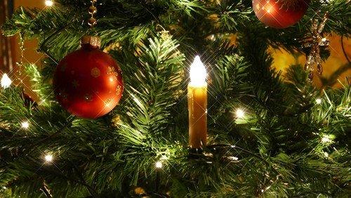 Julen og kirken på internettet