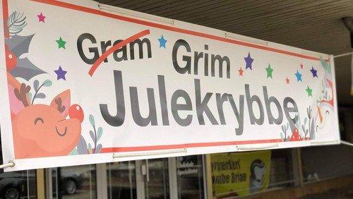 Julekalender: Danmarks Grimmeste Krybbespil - Følg med her