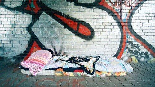Berlin verstärkt Hilfe für Obdachlose wegen Corona-Pandemie