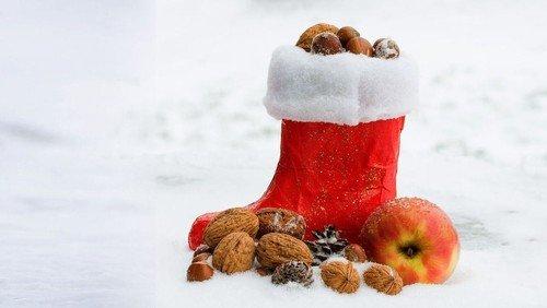 Frag-mal-Freitag: Warum füllt der Nikolaus die Stiefel?