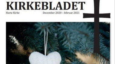 Kirkebladet dec. 2020 - feb. 2021