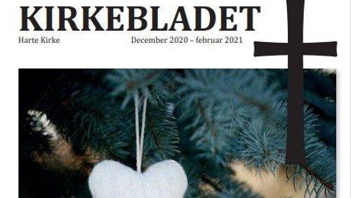 Kirkebladet dec. 2020 - feb. 2021