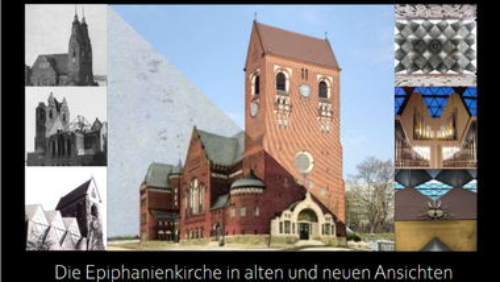Neu: Epiphanien-Kalender 2021